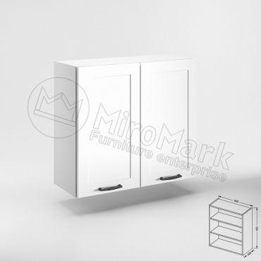 Вінтаж верхня секція 80В 900мм(80В/900)