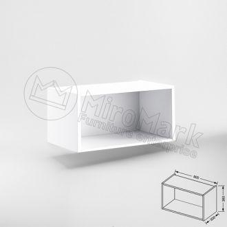 Вінтаж верхня секція 80В Ніша 360мм(80ВН/360)